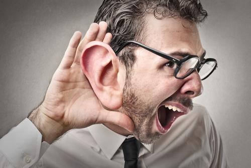 Saber escutar é mais importante do que saber falar!