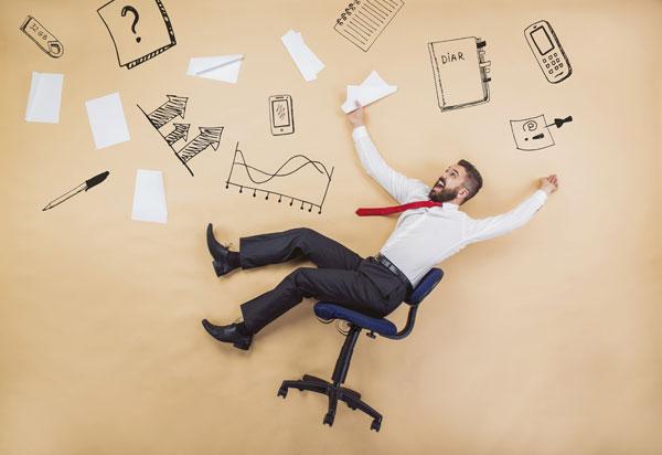 Use as técnicas administrativas corretas para gerenciar sua equipe com mais tranquilidade.