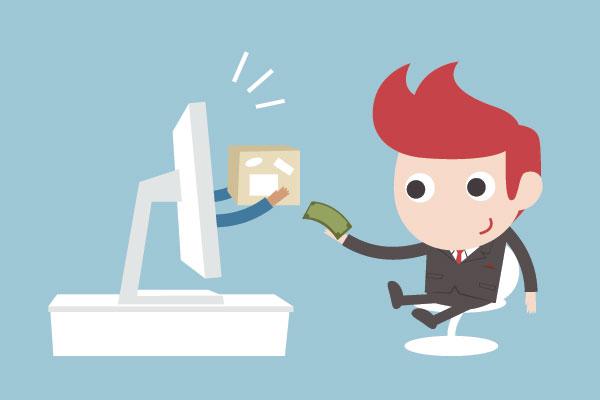 Atividades como vender serviços ou produtos pela internet serão beneficiadas em 2015
