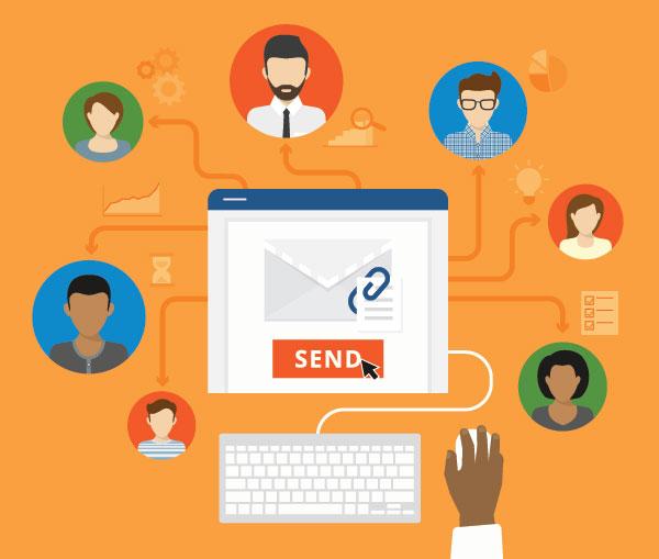 20 Dicas De Como Criar Um Email Comercial Perfeito Blog Do Agendor