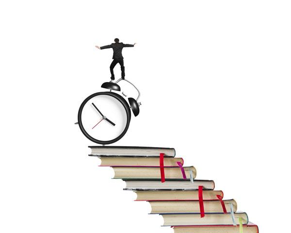 Você consegue ler 8 bons livros de marketing até o final do ano que vem?