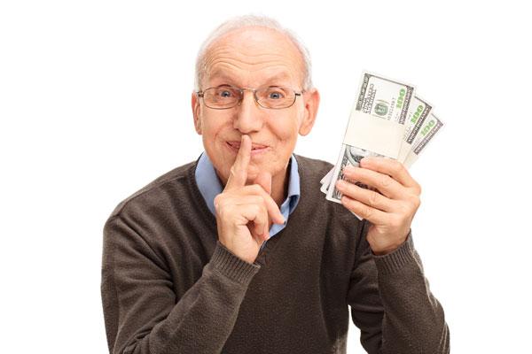 Ouça este segredo: sucesso não é sé dinheiro!