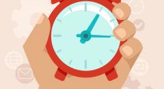 gestão de tempo para vendedores
