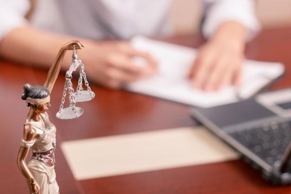 Seja ético ao captar clientes de advocacia.