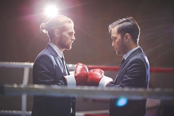 A arte da negociação envolve 3 forças: tempo, informação e poder.