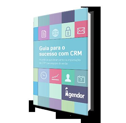 kit para sucesso com crm