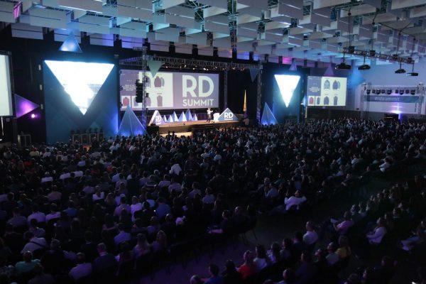 As melhores palestras do RD Summit 2016 @Divulgação